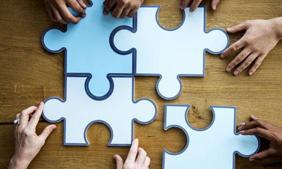 puzzle-assamble